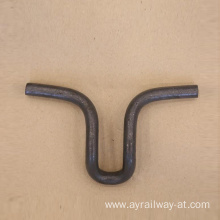 Railway Elastic clip for Rail fastener
